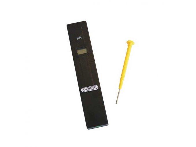 Platinium PH Meter