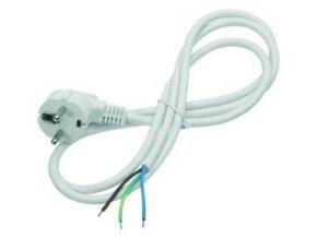 Kabel se zástrčkou 3m