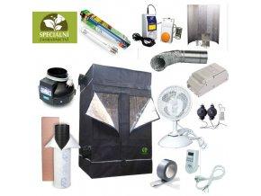 Homebox Homelab Kit 120