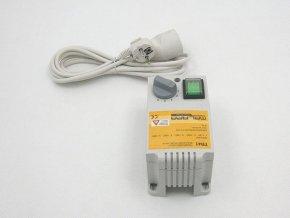 Transformátorový regulátor otáček 500W