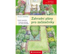 Zahradní plány pro začátečníky