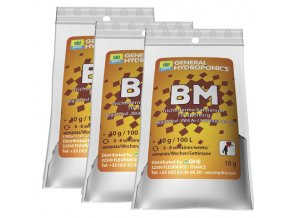 GHE Bioponic mix