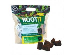 Root it - Sadbovací médium